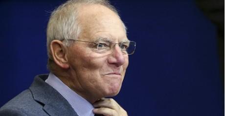 """Στο δικαστήριο στέλνουν οι Γερμανοί Πράσινοι τον Σόιμπλε για το σχέδιο """"προσωρινό Grexit"""""""
