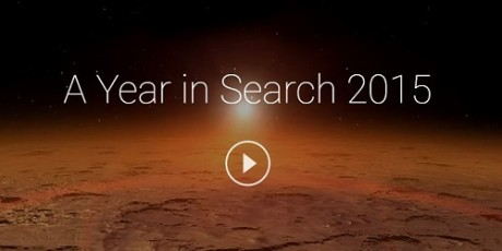 Αυτά είναι τα ερωτήματα που βασάνιζαν τους Έλληνες το 2015 σύμφωνα με τη Google