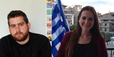 Υπάρχει νεολαία ΑΝΕΛ και τσακώνεται με τη νεολαία ΣΥΡΙΖΑ για την σχολική προσευχή