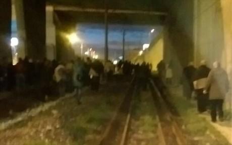 Κωνσταντινούπολη: Ένας νεκρός και πέντε τραυματίες από έκρηξη σε σταθμό μετρό