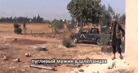 Όταν το ISIS αποφασίζει να καταρρίψει ρωσικό αεροπλάνο και όλα πάνε στραβά (VIDEO)