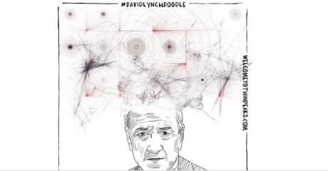 Χρόνια πολλά David Lynch! Γιορτάζουμε τα 70 του χρόνια ζωγραφίζοντας σκιτσάκια του με αυτό το site