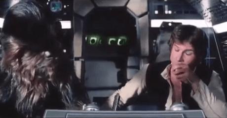 Εφτά σουρεαλιστικά bloopers από τα γυρίσματα των πρώτων επεισοδίων Star Wars