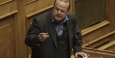 Πιο ΠΑΣΟΚ απ'το ΠΑΣΟΚ: Βουλευτής του ΣΥΡΙΖΑ προτείνει να μπουν δίδακτρα στα δημόσια σχολεία