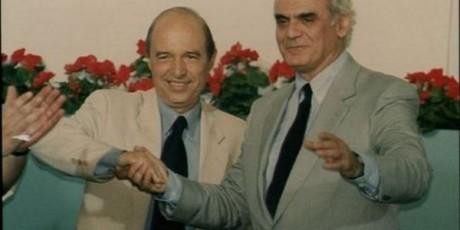 Σαν σήμερα 20 χρόνια πριν ο Άκης Τσοχατζόπουλος χάνει τις εσωκομματικές εκλογές του ΠΑΣΟΚ :(
