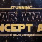 Τα πανέμορφα αυθεντικά illustrations του Ralph MQuarrie από την πρώτη τριλογία του Star Wars (PHOTO)