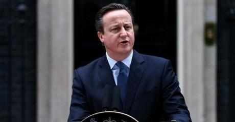 Με δημοψήφισμα θα κριθεί το μέλλον της Μεγάλης Βρετανίας στην Ε.Ε. στις 23 Ιουνίου