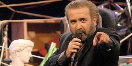 Ο Πρόεδρος του σωματείου ΑμεΑ δεν χάρηκε καθόλου με την παπαριά που τελικά όντως είπε ο Λαζόπουλος