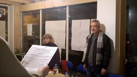 Υπάρχει ελπίδα: Αυτοί οι Συνέλληνες ορκίζονται στο όνομα του ΠΟΛΕΜΑΡΧΟΥ Αρτέμη Σώρρα (VIDEO)