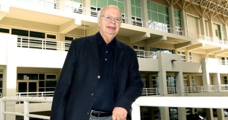 Ο Γιώργος Βασιλακόπουλος δήλωσε πως έρχονται οι ξένοι και μας παίρνουν τις μπασκετικές δουλειές