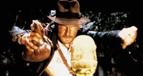 Oι Χάρισον Φορντ και Στίβεν Σπίλμπεργκ ετοιμάζουν πέμπτο Indiana Jones! (αν προλάβουν)