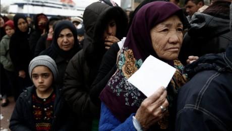 Δωρεάν νομική υποστήριξη σε πρόσφυγες και μετανάστες προσφέρει ο Δικηγορικός Σύλλογος Πατρών