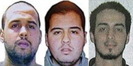 Bέλγοι πολίτες ήταν και οι τρεις τρομοκράτες στο χτεσινό χτύπημα στο αεροδρόμιο Βρυξελλών