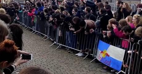 Ξεχάστε την κωπηλασία, η μεγάλη μάχη Οξφόρδης – Κέμπριτζ το 2016 ήταν στην Κατσικοδρομία (VIDEO)