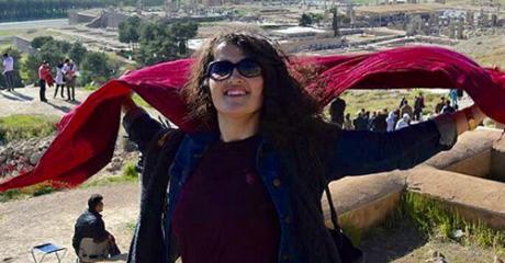 Ιρανές ακτιβίστριες καλούν τουρίστριες του Δυτικού κόσμου να αψηφήσουν το νόμο της μαντίλας