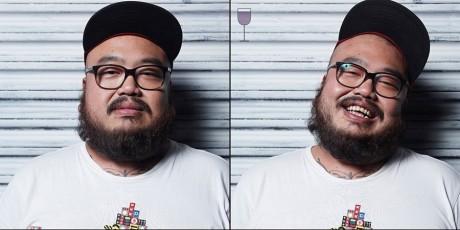 Φωτογράφος πότισε κάμποσα άτομα 1,2,3,4 ποτήρια κρασί και τους φωτογράφισε μετά από κάθε ποτήρι