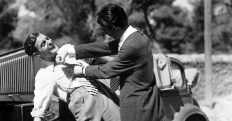 Όχι Αρτέμης Μάτσας: Ένα αφιέρωμα στον ελληνικό Κινηματογράφο της Κατοχής