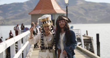 Ο πρώτος γάμος μεταξύ Πασταφαριανών στον κόσμο έγινε σήμερα στην Νέα Ζηλανδία