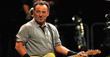 Ο Bruce Springsteen ακύρωσε συναυλία για να διαμαρτυρηθεί για σεξιστικό νόμο στη Βόρεια Καρολίνα