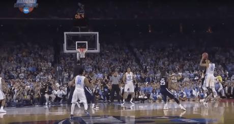 Tο φινάλε του τελικού του κολλεγιακού πρωταθλήματος είναι λόγος για να βλέπεις μπάσκετ (VIDEO)
