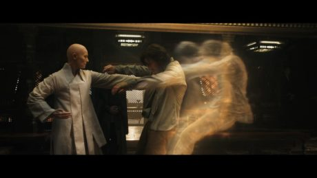 Στο trailer του Dr. Strange o Benedict Cumberbatch δείχνει ο πιο ενδιαφέρων ήρωας της Marvel (VIDEO)