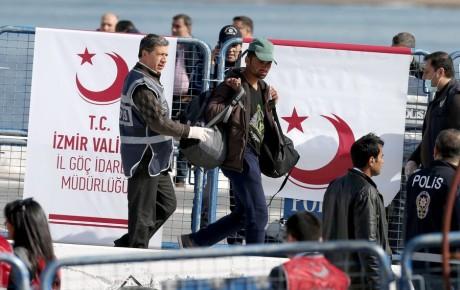 Άρχισαν τα όργανα: Ξεκίνησαν οι επιστροφές προσφύγων στην Τουρκία
