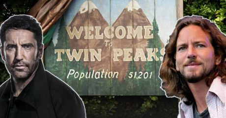 Ανακοινώθηκε το cast του νέου Twin Peaks και μοιάζει περισσότερο με lineup μουσικού φεστιβαλ