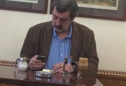 H βουλευτής του Σύριζα Αφροδίτη Θεοπεφτάτου δε γουστάρει να πίνεις αλκοόλ, καφέ και να καπνίζεις