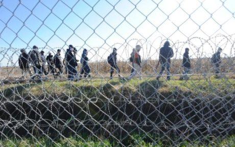 Σλοβάκοι συνοριοφύλακες πυροβόλησαν 26χρονη από τη Συρία που προσπαθούσε να περάσει τα σύνορα