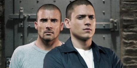 Αυτό είναι το πρώτο trailer για το comeback του Prison Break μετά από 7 χρόνια (VIDEO)