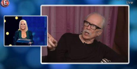Η συνέντευξη του John Carpenter στην εκπομπή Μπράβο Ρούλα ήταν πιο τρομακτική από τις ταινίες του (VIDEO)