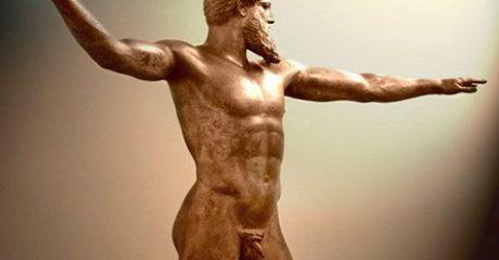 Γιατί στα αγάλματα των Αρχαίων Ελλήνων τα πέη εμφανίζονταν μικρά και χωρίς στύση;