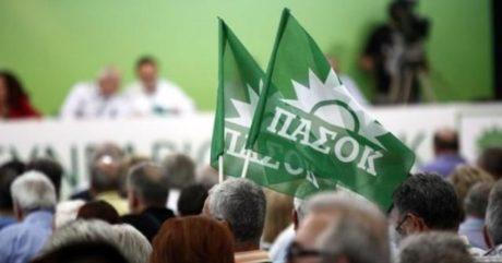Οι τελευταίοι πιστοί του ΠΑΣΟΚ στο Αγρίνιο κάνουν νοθεία μεταξύ τους στις εσωκομματικές εκλογές
