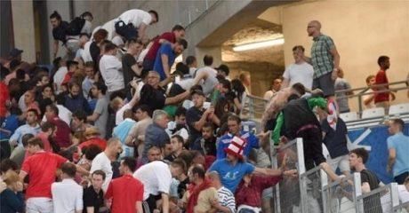 SUPERLEAGUE ΤΟ ΚΑΝΑΤΕ ΤΟ EURO: Σκληρά επεισόδια μεταξύ των Μεγάλων Δυνάμεων στη Μασσαλία