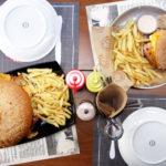 To Βutcher's Burger, μετά το Χαλάνδρι κατακτά και τα Δυτικά Προάστια