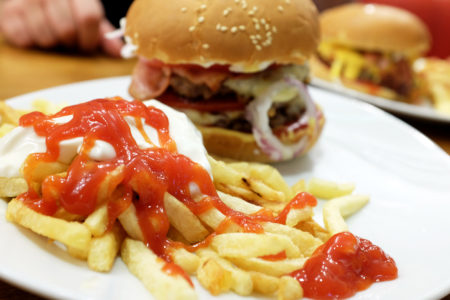 Queen Burger: Ο παλιός είναι αλλιώς