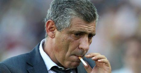 Είναι ο Φερνάντο Σάντος ο πιο εκνευριστικά αποτελεσματικός προπονητής εθνικών ομάδων;