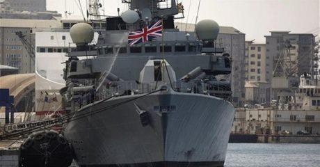 Μεθυσμένοι Βρετανοί ναύτες του ΝΑΤΟ χτύπησαν απεργό λιμενεργάτη στον Πειραιά
