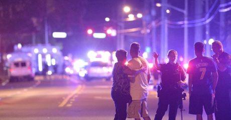 Στους 50 ανέρχονται οι νεκροί από το χτύπημα σε gay bar – Σε κατάσταση έκτακτης ανάγκης η Florida