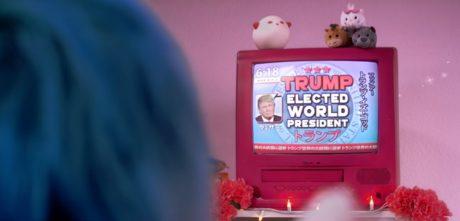 Δες αυτή τη διαφήμιση του Donald Trump και τρίπαρε τσάμπα (VIDEO)