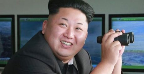 Ο Κιμ το πάτησε: Εκτόξευσε 3 βαλλιστικούς πυραύλους προς τη θάλασσα της Ιαπωνίας
