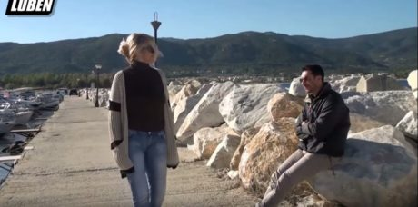 """Το πιο άγριο καμάκι που έχει γίνει ποτέ στην τηλεόραση είναι σ'αυτά τα 3 λεπτά της """"Κραυγής"""" (VIDEO)"""