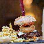 Aν είναι το μπέργκερ αμαρτία, φά' το στο SIN Burger Bar να αξίζει τον κόπο