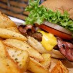 Aς μιλήσουμε για το Burgers College και το αχτύπητο delivery του