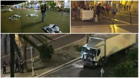 Όλα όσα ξέρουμε μέχρι τώρα για την τρομοκρατική επίθεση στη Νίκαια της Γαλλίας