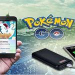 To Funky Tech νοιάζεται για τους κυνηγούς Pokemon και τρέχει ειδική προσφορά για powerbanks