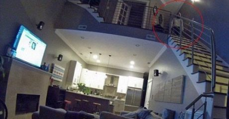 LIKE A BOSS: Μπήκε, λήστεψε, είδε επεισόδιο Mr. Robot και έφυγε σαν κύριος (VIDEO)