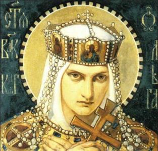 6 λόγοι που η εορτάζουσα σήμερα Αγία Όλγα είναι η Σέρσεϊ Λάνιστερ της Ορθοδοξίας
