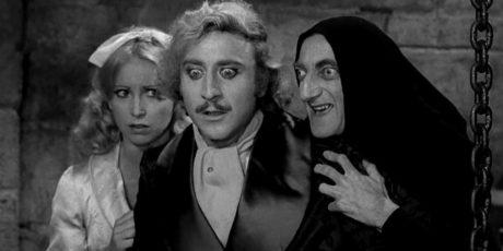 """15 πράγματα που δε γνωρίζατε (αλλά θα μάθετε τώρα) για την απόλυτη κωμωδία """"Young Frankenstein"""""""