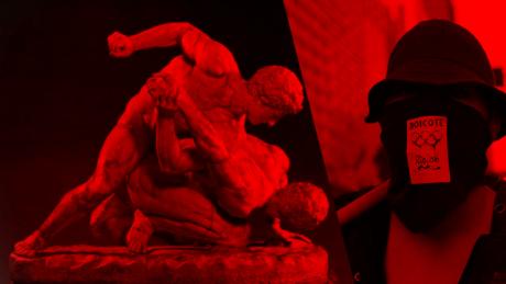 5 λόγοι που οι αρχαίοι Ολυμπιακοί Αγώνες ήταν σάπιοι (αλλά όχι πιο σάπιοι από τους σύγχρονους)